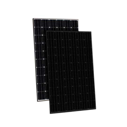 300 Watt All-Black US-Series Solar Panel