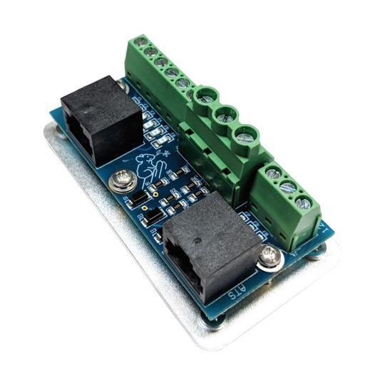 ATS Control Adapter Kit