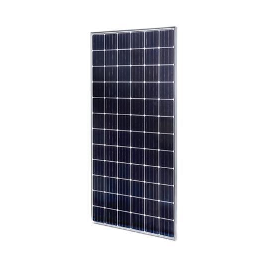 40mm 360 Watt Mono-Crystalline Solar Module with Silver Frame