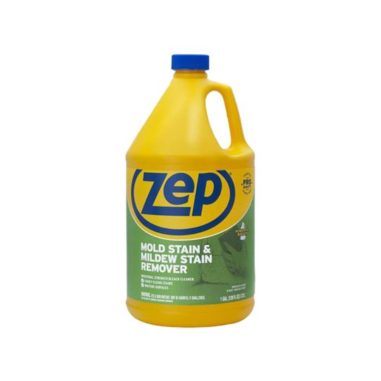 Mold & Mildew Stain Remover - 1 Gallon