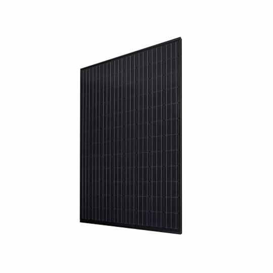 40mm 325 Watt HIT® Black 96-Cell Photovoltaic Module