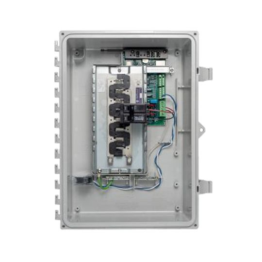 IQ AC Combiner 3 with IQ Envoy