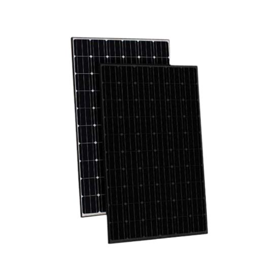 40 mm 305 Watt All-Black US-Series 60 Cell Solar Panel