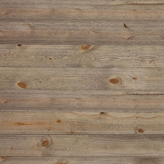 "1"" x 8"" x 16' Easy BarnWood™ Square-Edge Board"