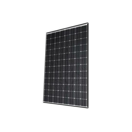 40mm 335 Watt HIT® + Series 96-Cell Photovoltaic Module