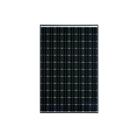 40mm 330 Watt HIT® AC Series Photovoltaic Module with Enphase IQ 7X
