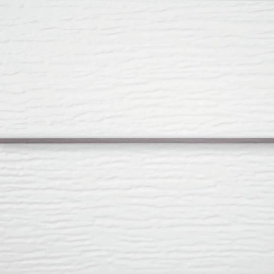 """TruCedar® Single 6"""" Steel Siding"""