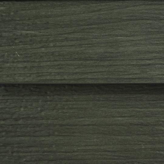 """TruCedar® Single 6"""" HD Steel Siding"""