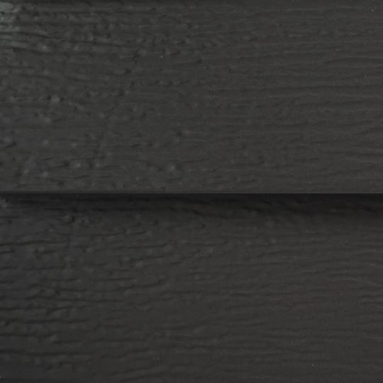 """TruCedar® Single 6"""" Dutch-Lap Steel Siding"""