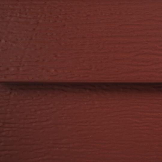 """TruCedar® Single 8"""" Steel Siding"""