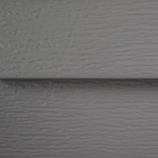 "TruCedar® Single 8"" Steel Siding"