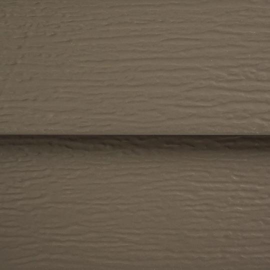 """26 Gauge x 6"""" x 10' TruCedar® Narrow Board & Batten Steel Siding"""