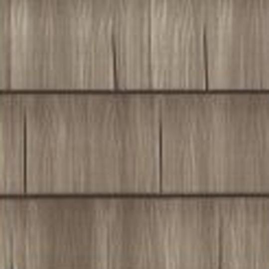 TruCedar® Shake Sidewall Panel