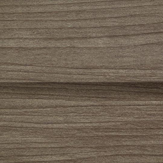 """Single 6"""" Dutch-Lap TruCedar Steel Siding Panel with Foam Backing"""