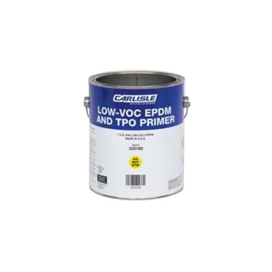 Low-VOC EPDM & TPO Primer