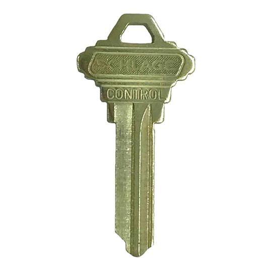 35-056 Blank E Control Key