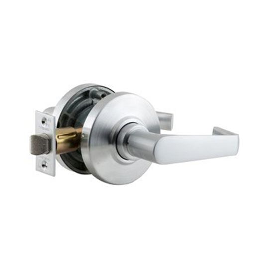AL10S Jupiter Passage Door Lever Set