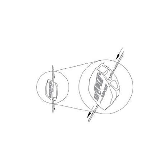 Axiom® Cable Quick Loop Connector