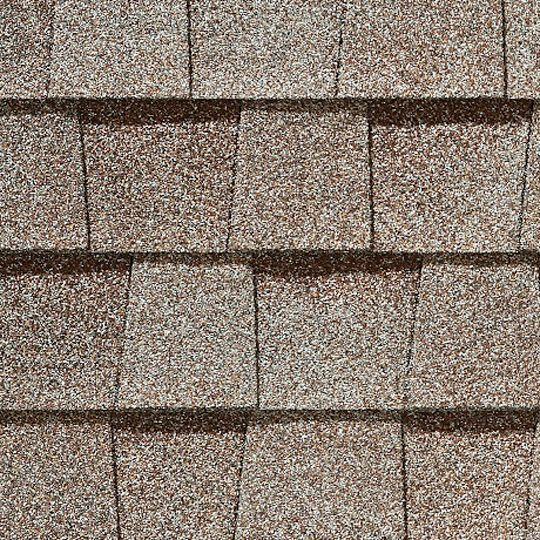 Landmark Solaris® Shingles