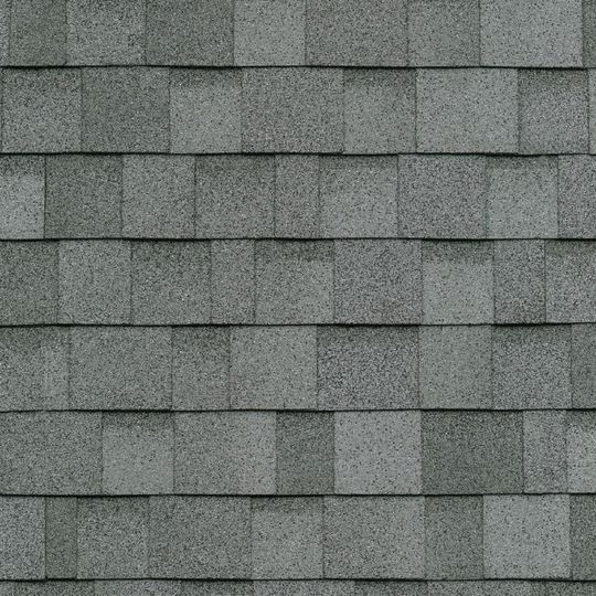 UltraHP® (High Profile) Impact Resistant Ridge Cap Shingles