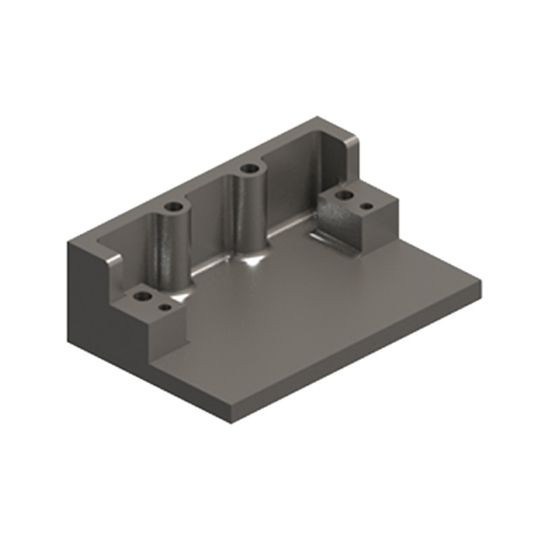 297M Mounting Bracket for Use with 297D Coordinator