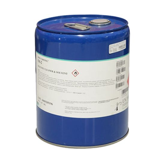 DOWSIL™ OS-2 Silicone Cleaner & Solvent - 5 Gallon Pail