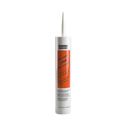 DOWSIL™ 888 Silicone Joint Sealant - 29 Oz. Cartridge
