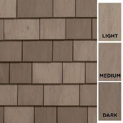 Rustic Blend - Medium