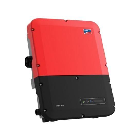 Sunny Boy 7.7-1SP-US-41 Inverter with SunSpec Rapid Shutdown