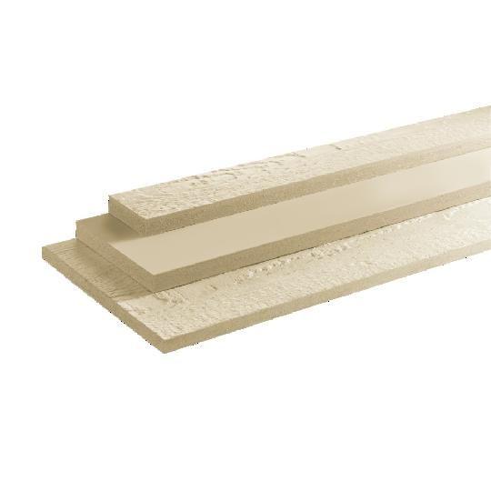 440 Series Cedar Texture Primed Ploughed Fascia Engineered Wood Siding