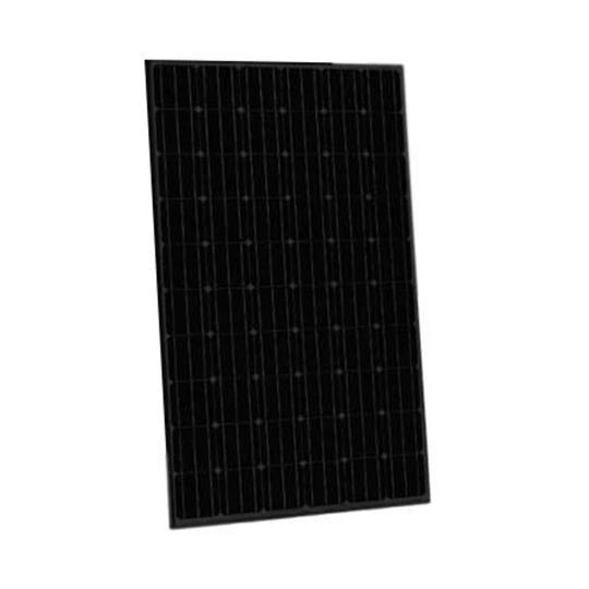 40 mm 370 Watt All-Black US-Series Solar Panel