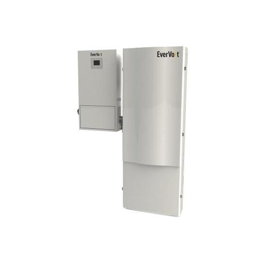 17.1 kWh EverVolt™ AC-6 Plus Energy Storage Kit
