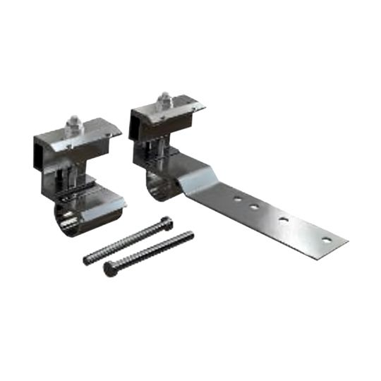 Ecofoot Universal Clamp Kit with Power Accessory Mount