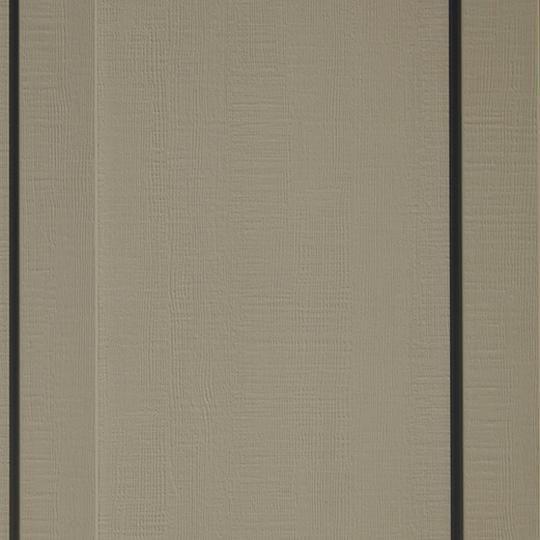 "11"" x 12' Everlast® Vertical Board & Batten Siding"