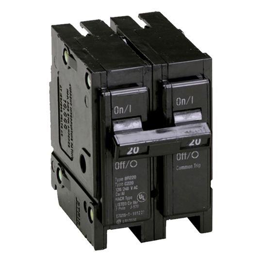 Enpower 20A Encharge/Combiner Breaker
