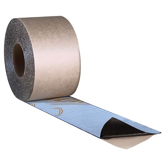 GoldSeam™ Deck Protection Roof Sealing Tape