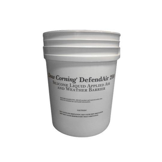 DEFENDAIR™ 200C Air & Weather Barrier Coating - 5 Gallon Pail