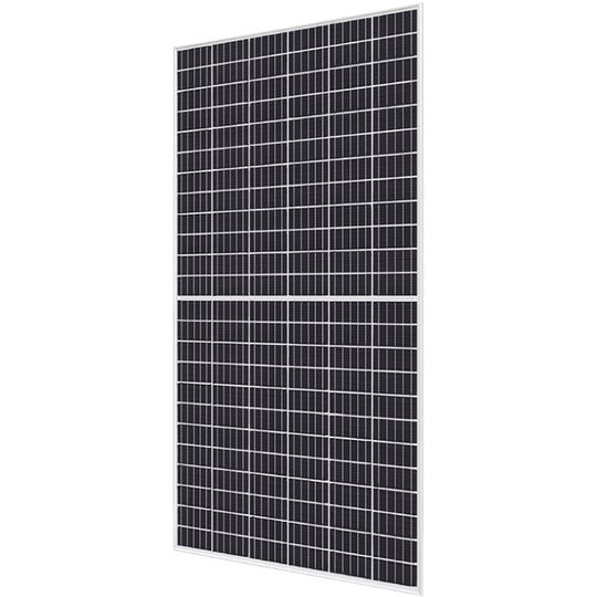 40 mm 390 Watt HI-Series 72-Cell Mono-Crystalline Type Solar Module with Silver Frame