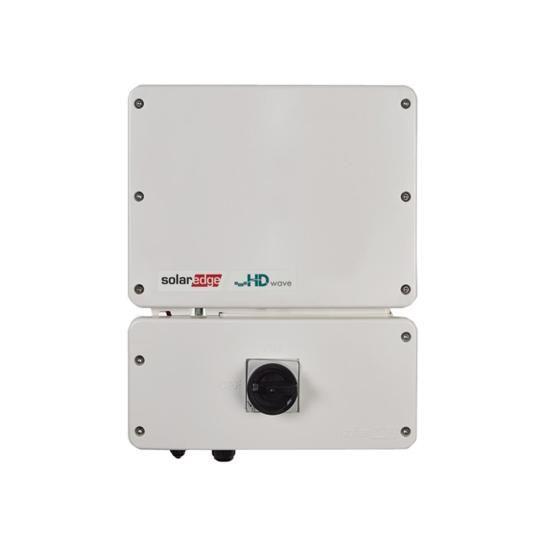 11.4 Kilowatt Single Phase Inverter with HD-Wave Technology, RGM, Consumption Meter, SetApp Enabled