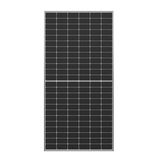 35 mm 400 Watt Q.Peak Duo L-G7.2 Monocrystalline Solar Panel with Silver Frame