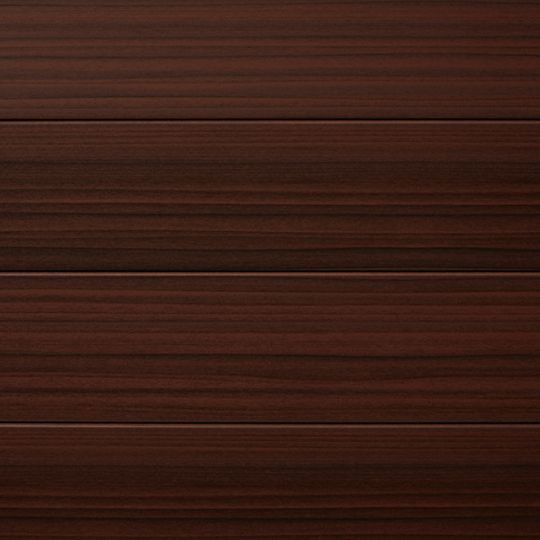 8' VESTA™ Steel Woodgrain Plank