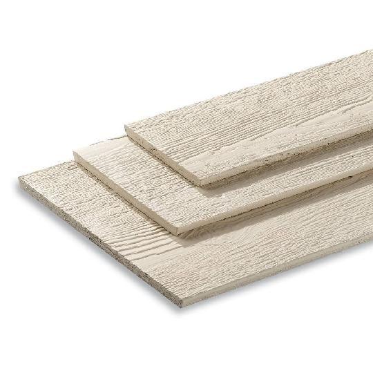 38 Series Cedar Texture Primed Lap Engineered Wood Siding