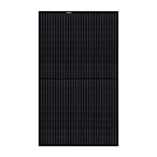 325 Watt TwinPeak 3 Mono Black Solar Panel