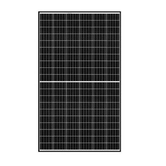 330 Watt TwinPeak 3 Mono Black Solar Panel