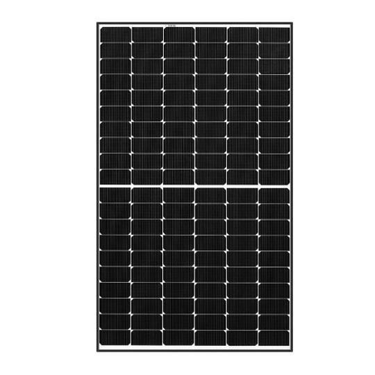 370 Watt Alpha Series HJT (Heterojunction) Solar Panel