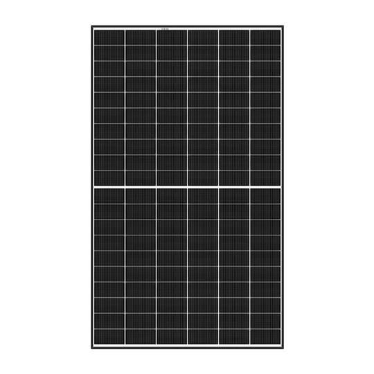 375 Watt Alpha Series HJT (Heterojunction) Solar Panel