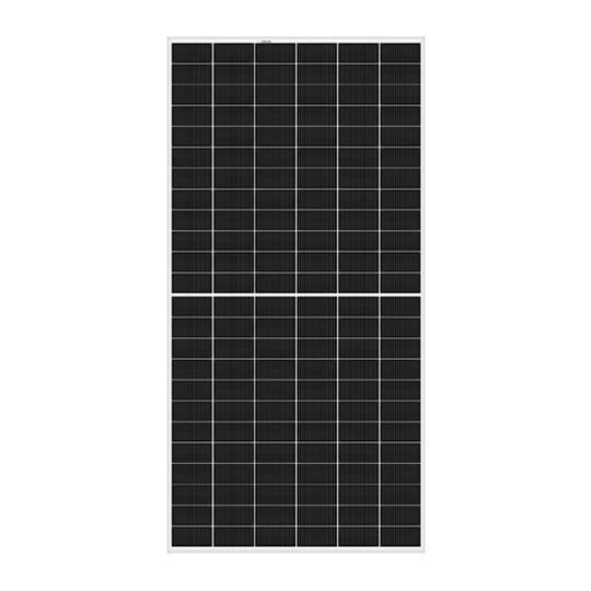 440 Watt Alpha Black Series HJT (Heterojunction) Solar Panel