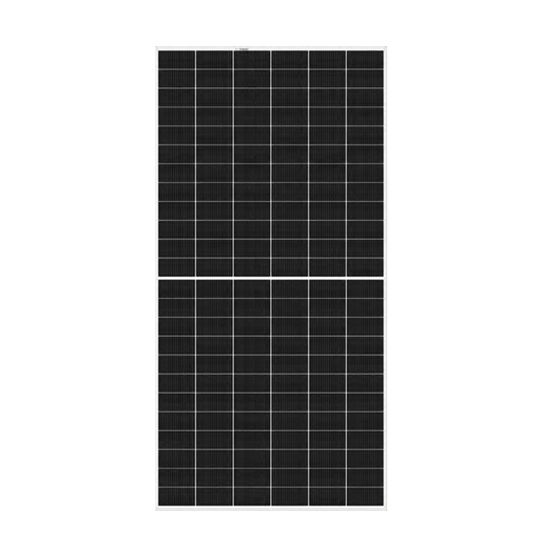 445 Watt Alpha 72 Black Series HJT (Heterojunction) Solar Panel