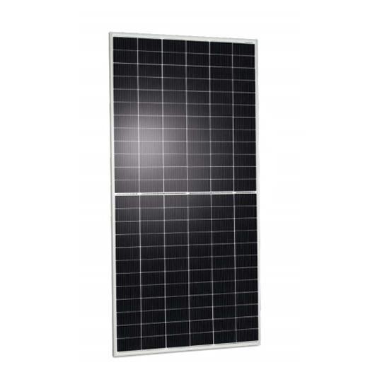 425 Watt Q.PEAK DUO L-G8.2 Monocrystalline Solar Panel with Silver Frame