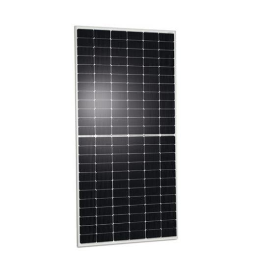 430 Watt Q.PEAK DUO L-G8.2 Monocrystalline Solar Panel with Silver Frame